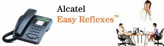 Alcatel Easy Reflexes